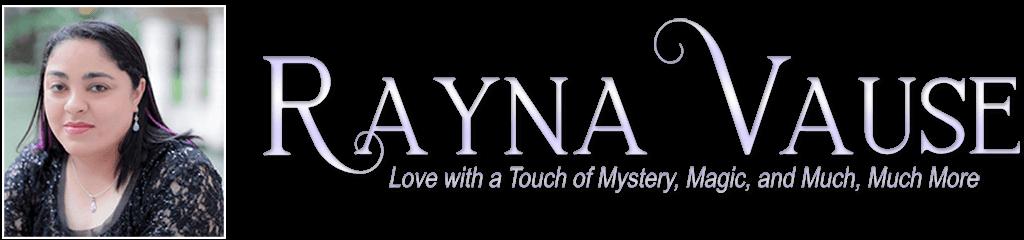 Rayna Vause